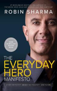 Everyday Hero Manifesto