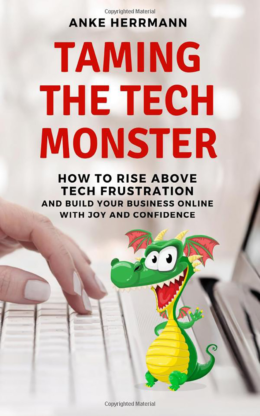 Taming the Tech Monster