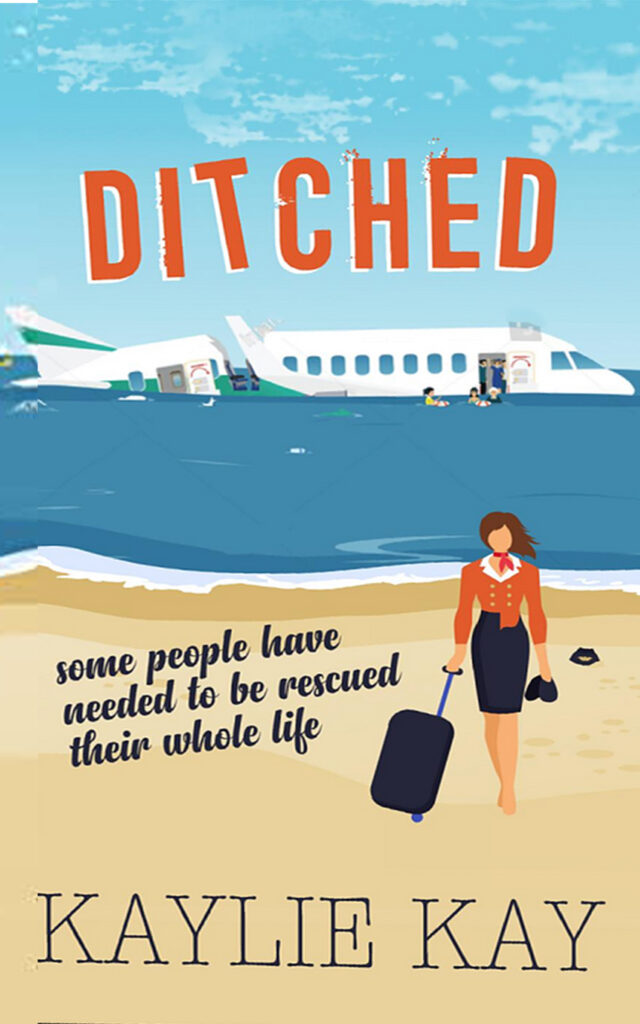 Ditched by Kaylie Kay
