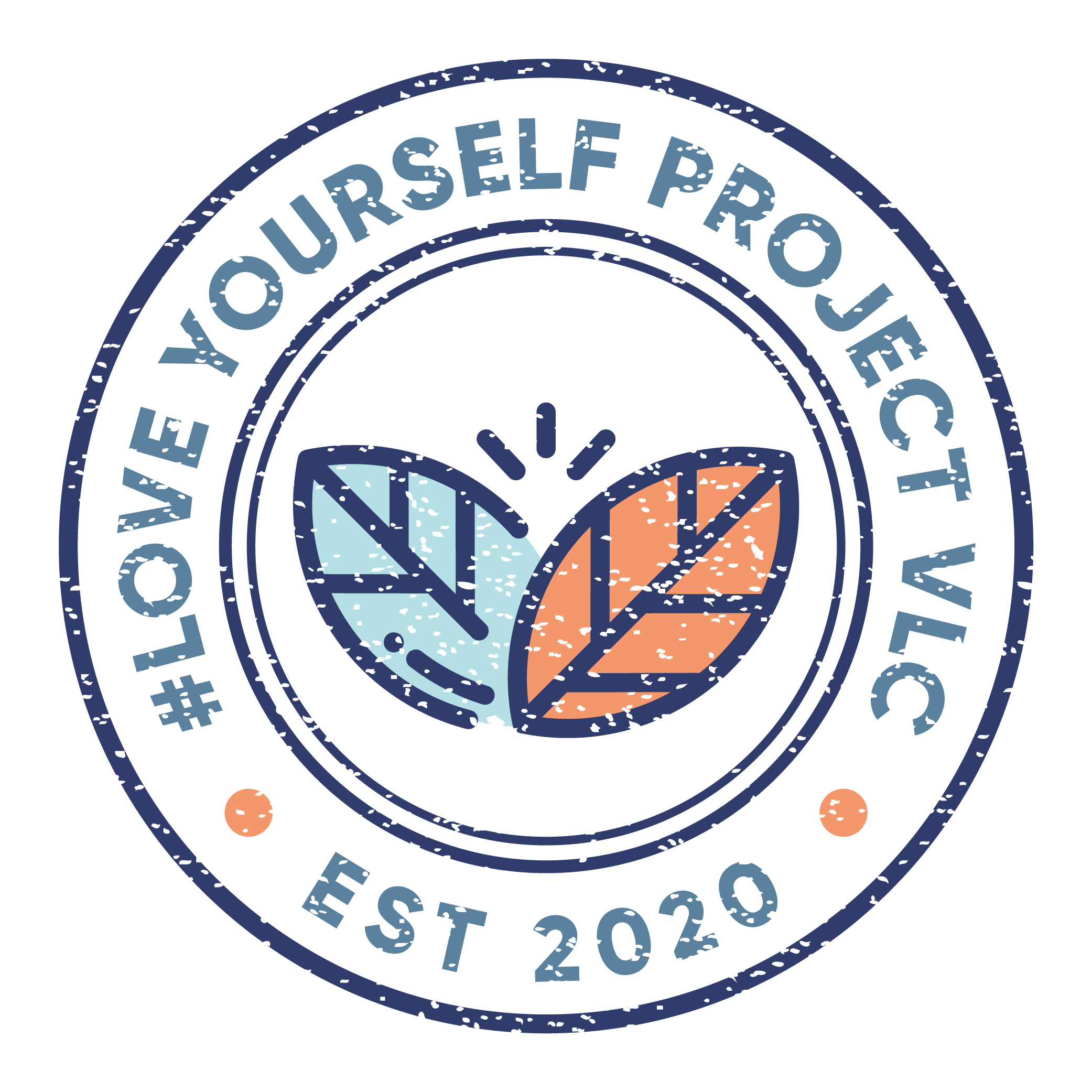 LOVE Yourself Project logo