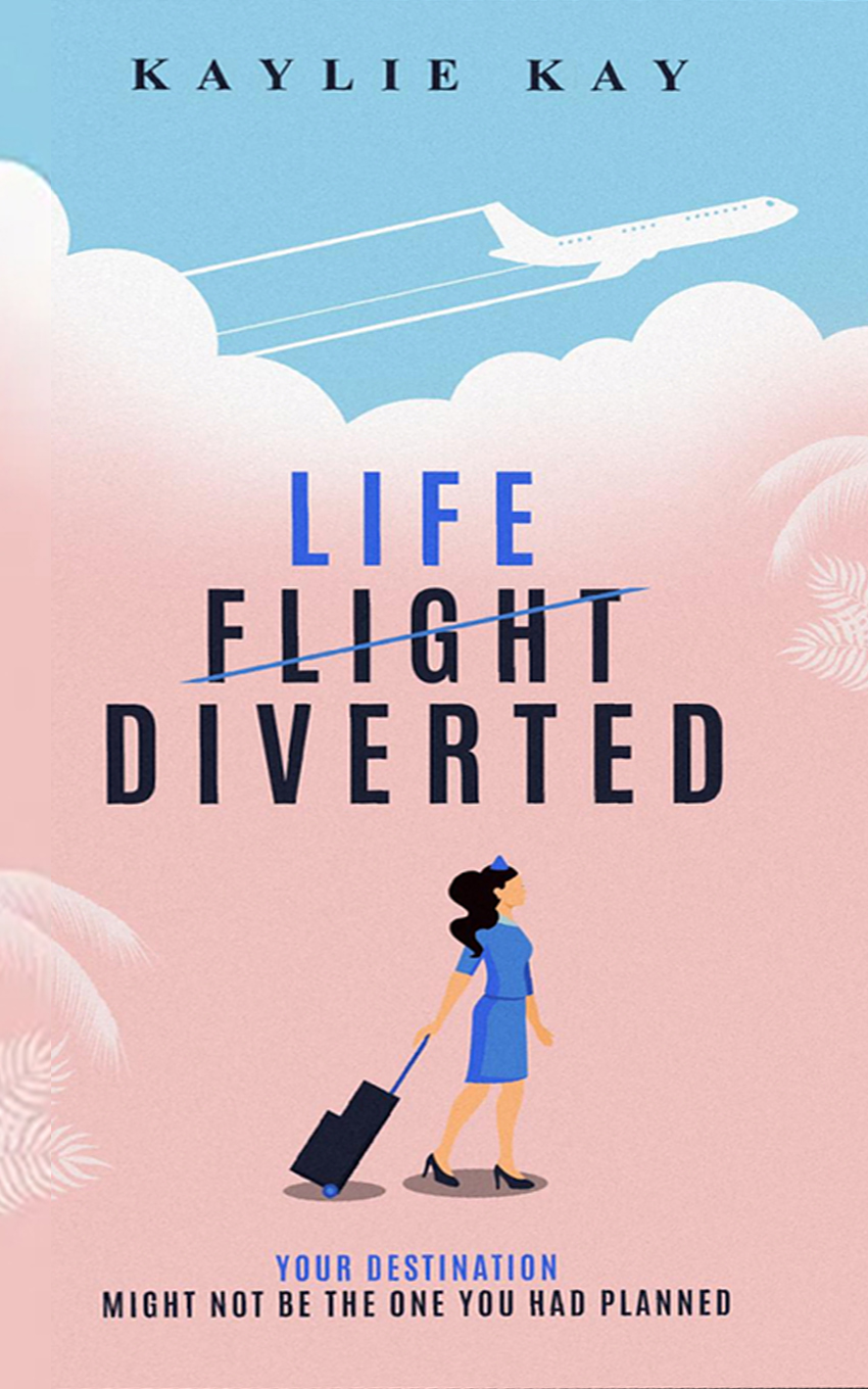 Life-Diverted by Kaylie Kay