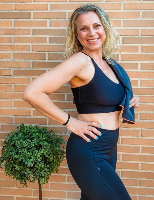 Tally Hershko-Tally Pilates profile photo